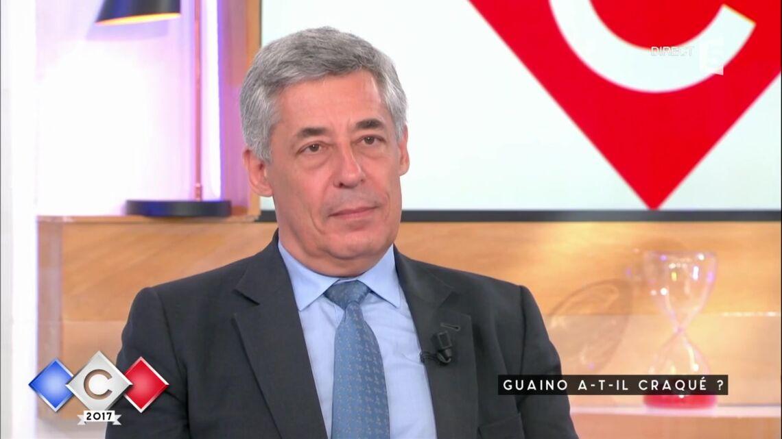 VIDEO – Henri Guaino insulte les électeurs de la Rive Gauche… qui le lui rendent bien