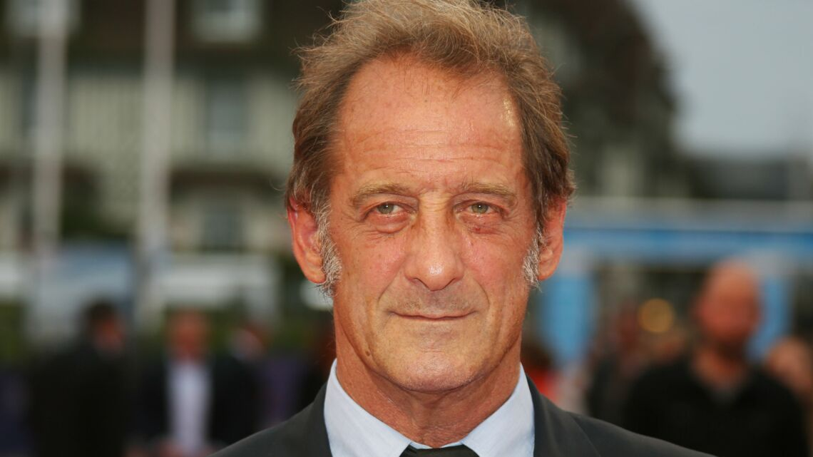 VIDEO – D'où viennent les tics de Vincent Lindon