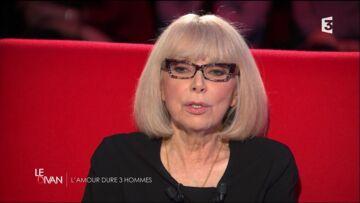 VIDEO – Mireille Darc explique les raisons de ses problèmes de coeur