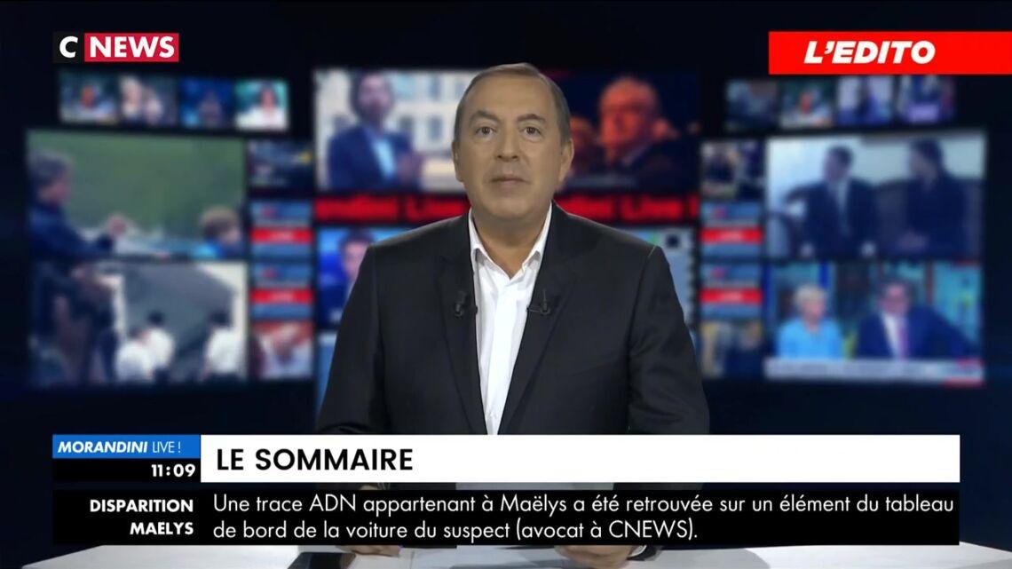 VIDEO – Les premiers mots de Jean-Marc Morandini sur C News