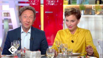 VIDÉO – Stéphane Bern s'explique sur le buzz provoqué par la Une avec son compagnon