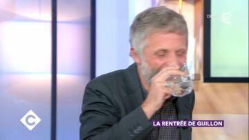 VIDEO – Stéphane Guillon et Cyril Hanouna ne sont pas prêts de se réconcilier