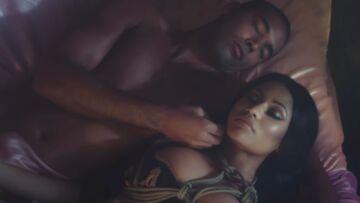 VIDEO: Un ex-athlète français ultra sexy dans le clip de Nicki Minaj