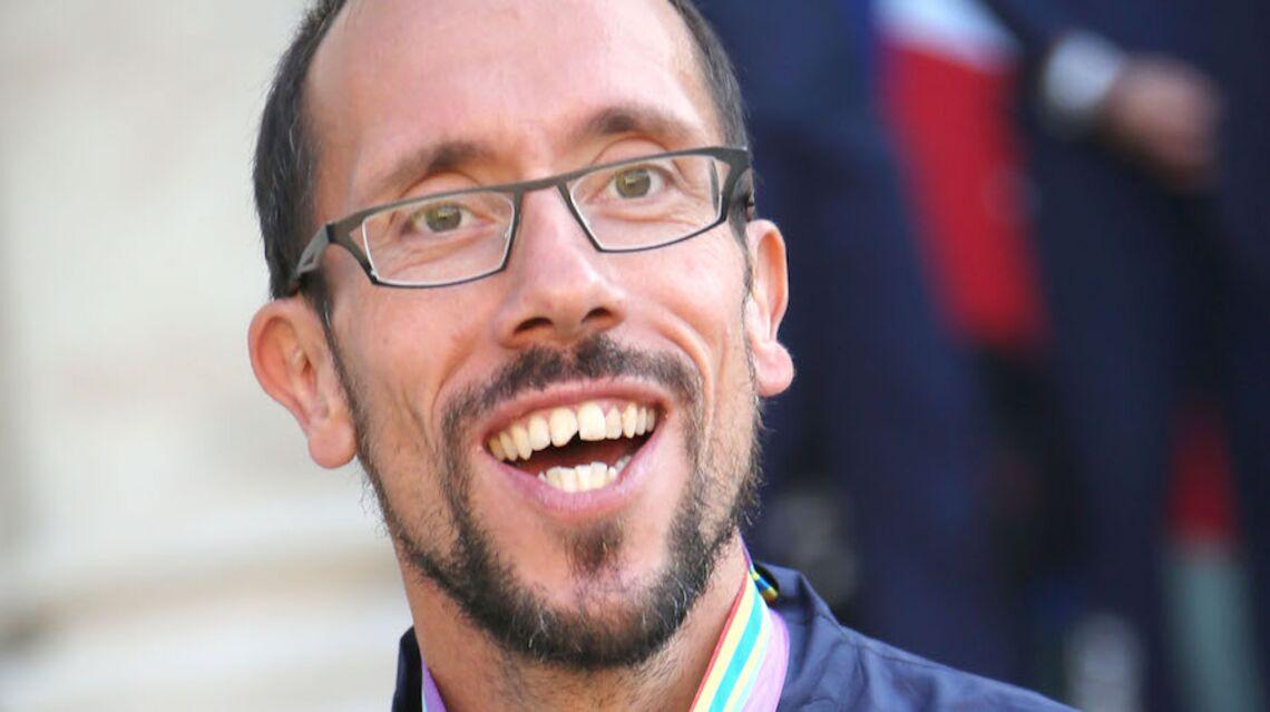 VIDEO – Yohann Diniz, le postier marcheur sacré champion du monde 1 ans après l'humiliation aux JO de Rio