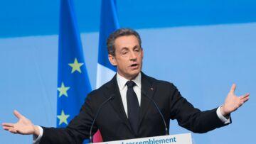 Nicolas Sarkozy dans le rôle de Richard III