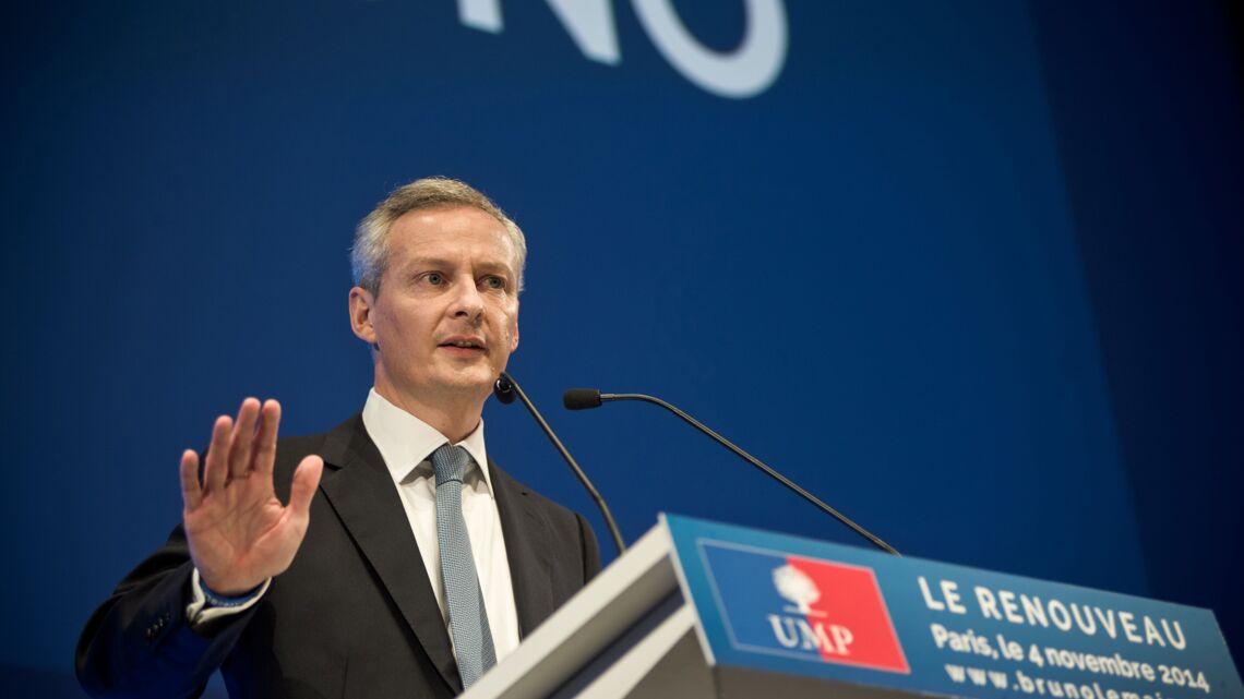 Gala politique – Bruno Le Maire attaqué en dessous de la ceinture par ses adversaires