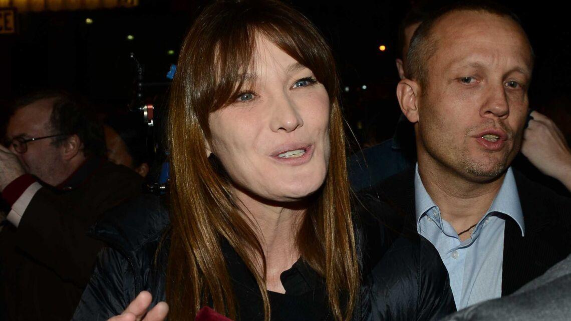 Carla Sarkozy, une femme blessée qui veut sa revanche