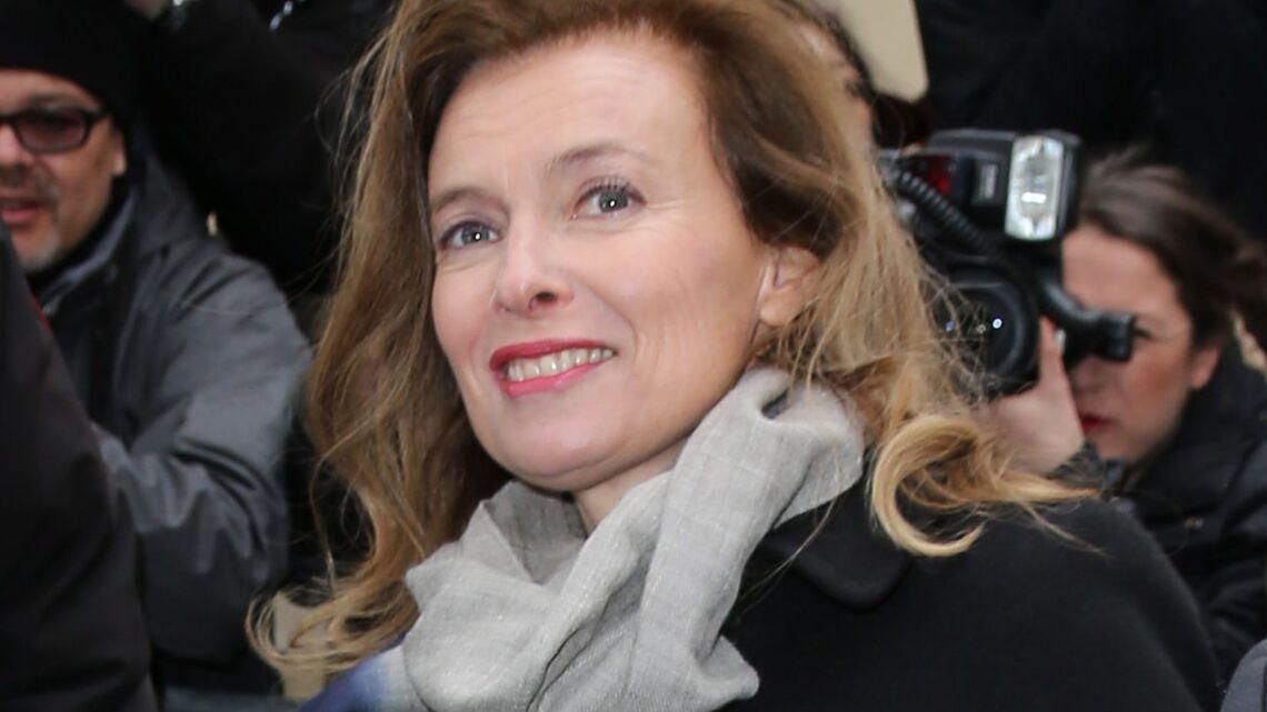 Gala politique – Valérie Trierweiler était-elle indispensable?