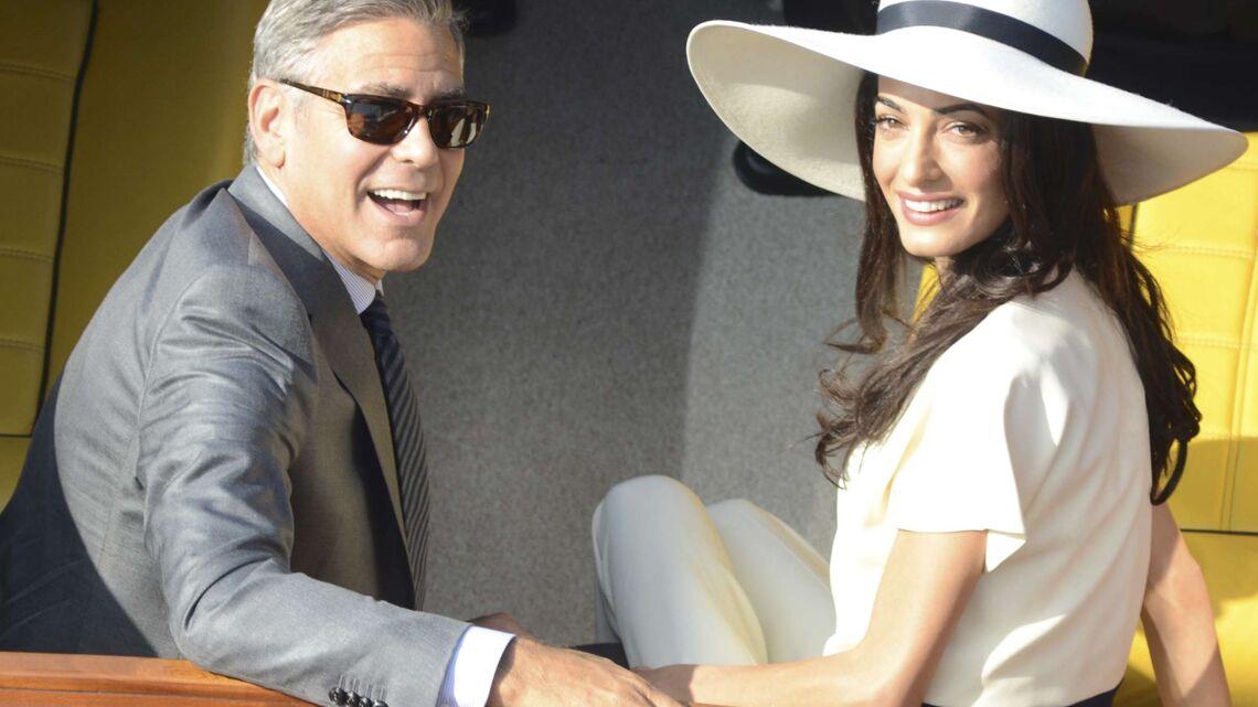 George Clooney: et maintenant place à la politique?