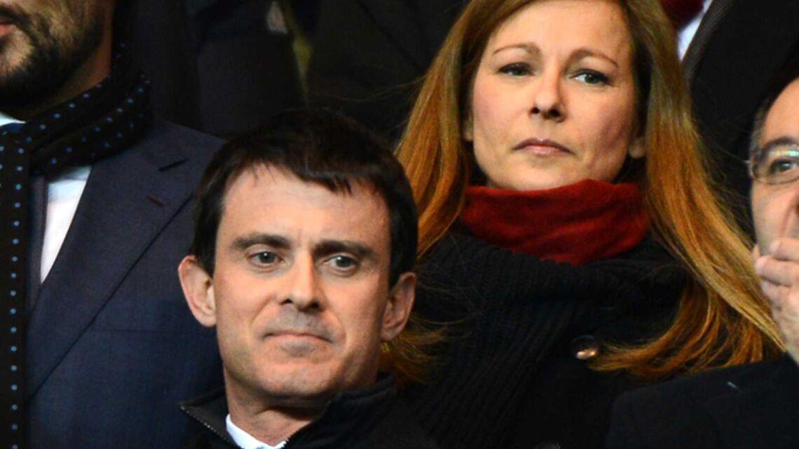 Vidéo – Manuel Valls, du feu de l'action aux feux de l'amour