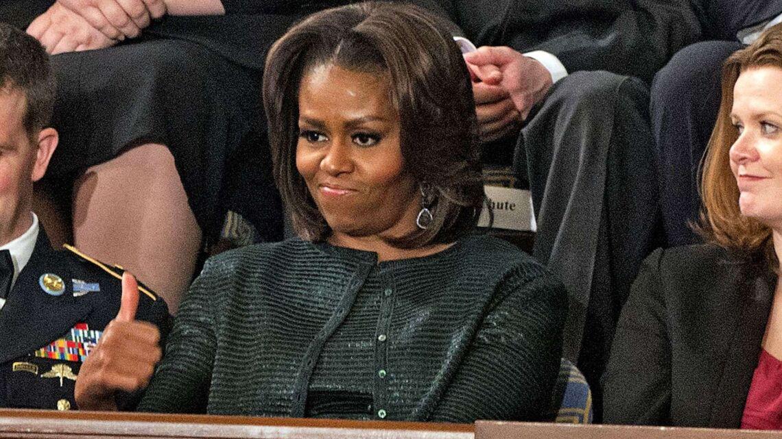 Vidéo – Après Valérie Trierweiler, Michelle Obama dans l'œil du cyclone?