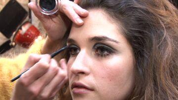 Défilé Gala 2013: l'astuce make-up de Gemey Maybelline