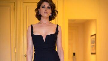 Cannes 2014: Gemma Arterton, palme du glamour