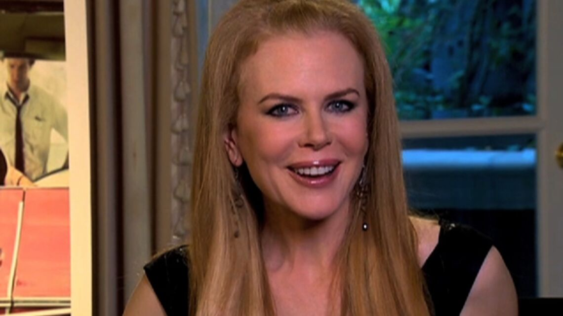 Vidéo- Nicole Kidman, Jean Dujardin, Omar Sy: Joyeux anniversaire Gala!