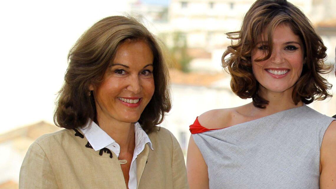 "Anne Fontaine: ""C'est Isabelle Huppert qui m'a persuadée de choisir Gemma Arterton"""