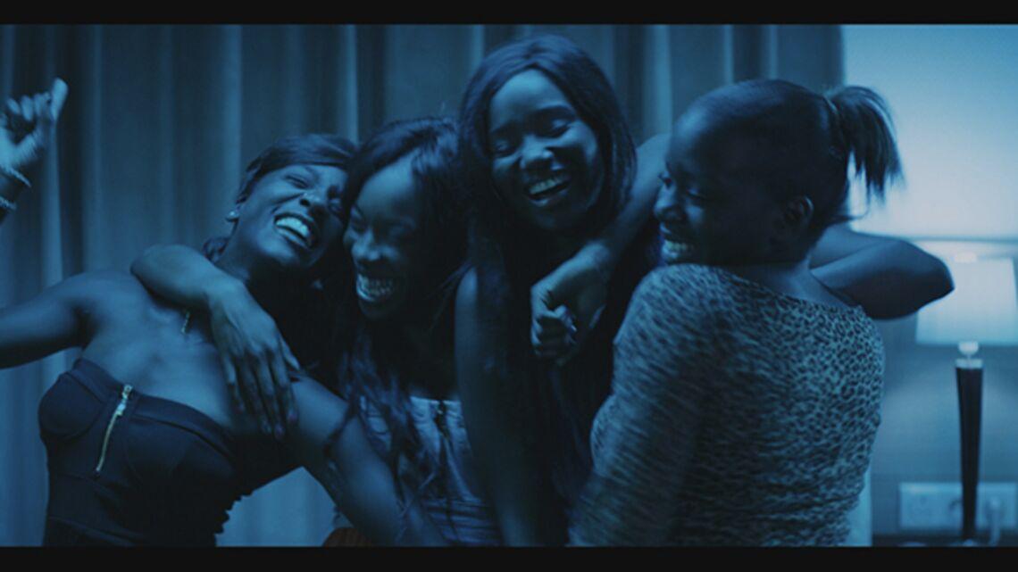 Céline Sciamma «Ces filles on a envie de les regarder»