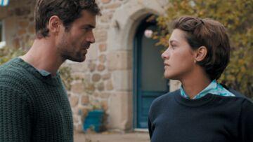 Vidéo – Emma de Caunes et Yannick Rénier: la vie de château