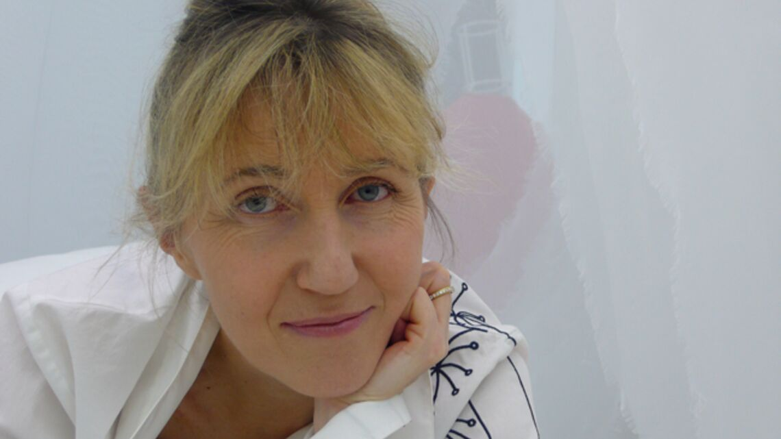 Vidéo – Sylvie Bourgeois, Cannes le cœur léger