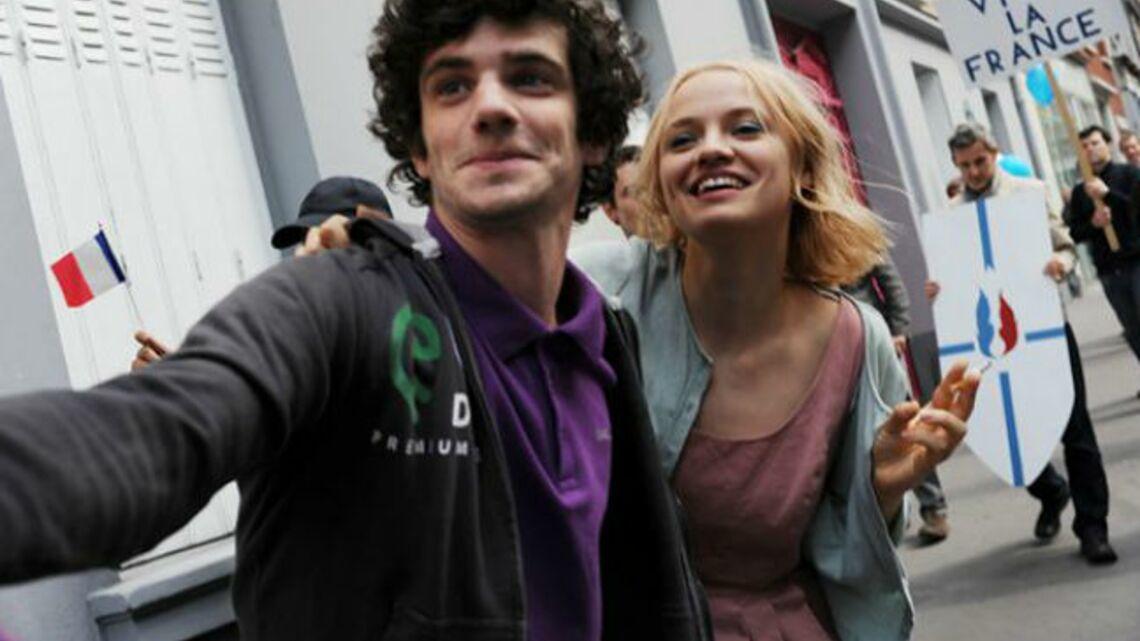 Vidéo – Sara Forestier et Félix Moati, la folie douce de Télé Gaucho