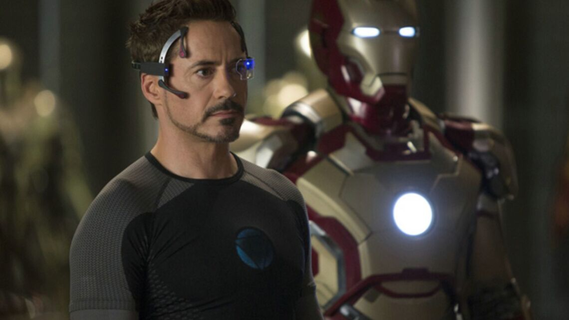 Vidéo- Iron Man 3, la déclaration de guerre de Robert Downey Jr