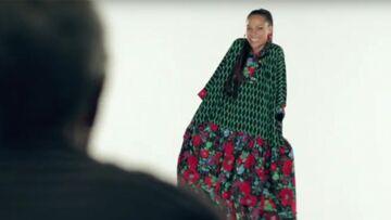 Vidéo – Jean-Paul Goude réalise la campagne Kenzo x H&M