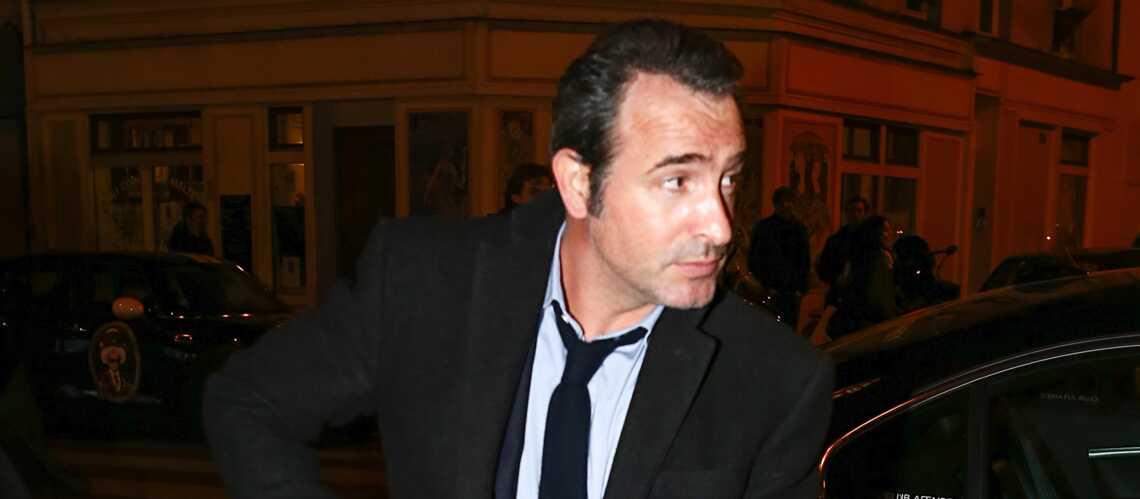 Vid o jean dujardin p re et star gala for Pere de jean dujardin