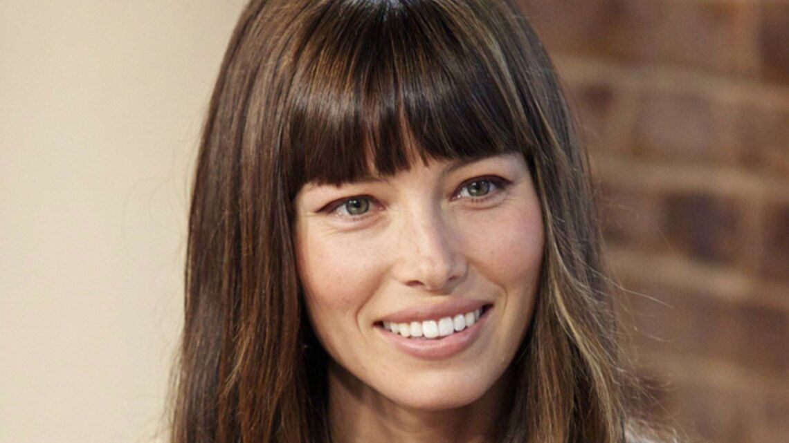 Vidéo- Jessica Biel raconte The Secret
