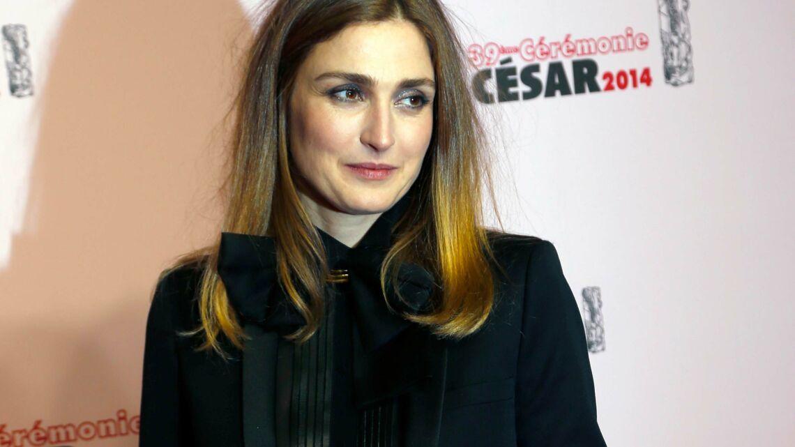Vidéo: César 2014 – L'esprit de Julie Gayet planait dans les coulisses