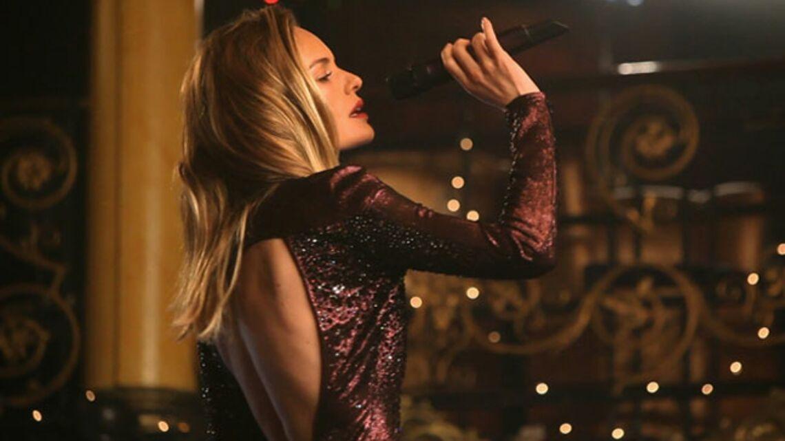 Kate Bosworth donne de la voix pour Noël