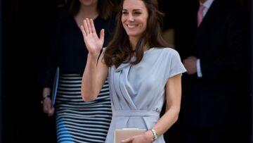 Vidéo – Kate Middleton, élégante et engagée