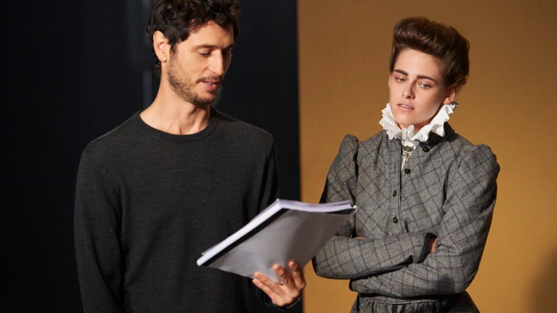 Kristen Stewart, parfaite Coco Chanel pour Karl Lagerfeld