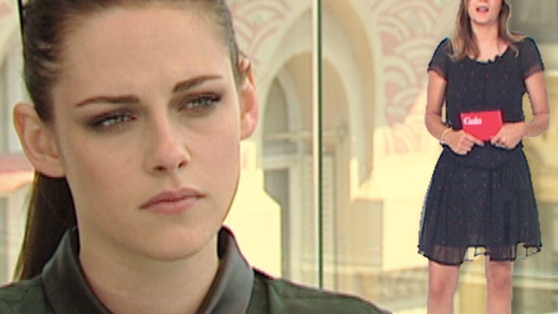 Vidéo – L'oeil sur Hollywood avec Kristen Stewart, les Teen Choice Awards, et David Hasselhoff