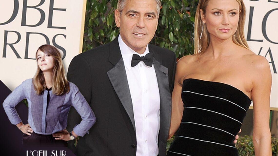 Vidéo- L'oeil sur Hollywood: les Golden Globes, la grossesse de Kim Kardashian