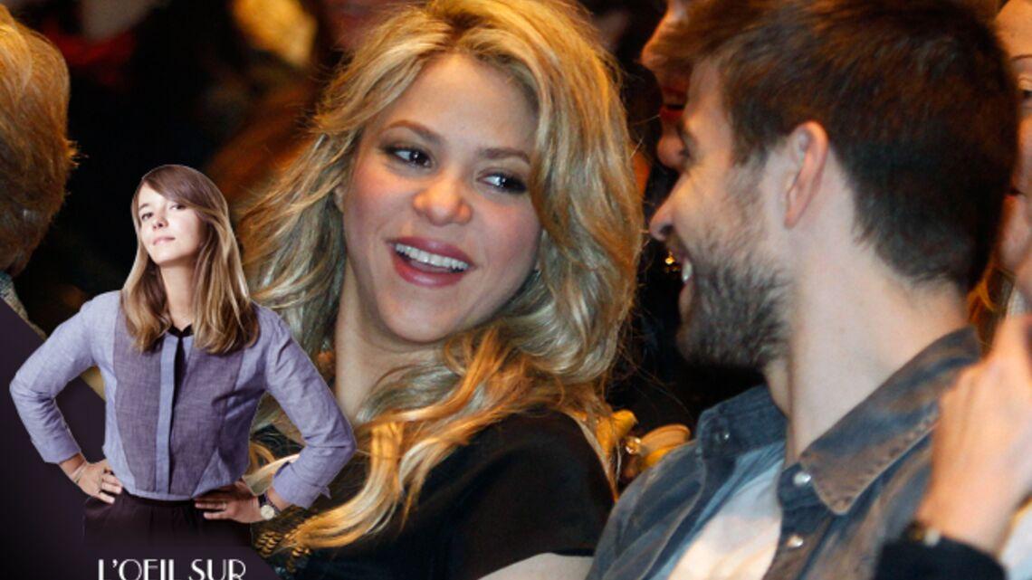 Vidéo- L'oeil sur Hollywood avec Shakira, Jennifer Lopez et Leonardo DiCaprio