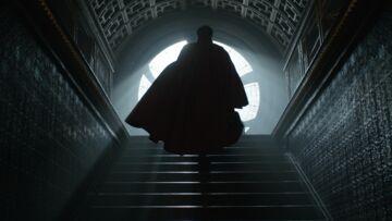 Dr Strange: une première bande-annonce mystique