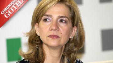 Vidéo – Chronique du Gotha: Cristina d'Espagne, une vie au bord du gouffre