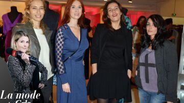 La Mode by Gala – Jenifer, Zoé Felix des modeuses au grand cœur