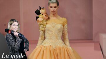 La Mode by Gala – Chez Alexis Mabille, Jean Paul Gaultier, la haute couture est une aventure