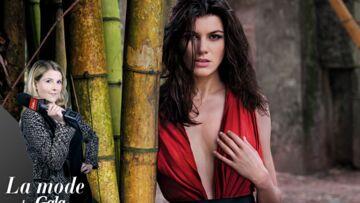 La Mode by Gala – Les beautés engagées de Steve McCurry pour Pirelli