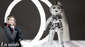 La Mode by Gala – Chantal Thomass, Jean-Claude Jitrois: leurs poupées du futur