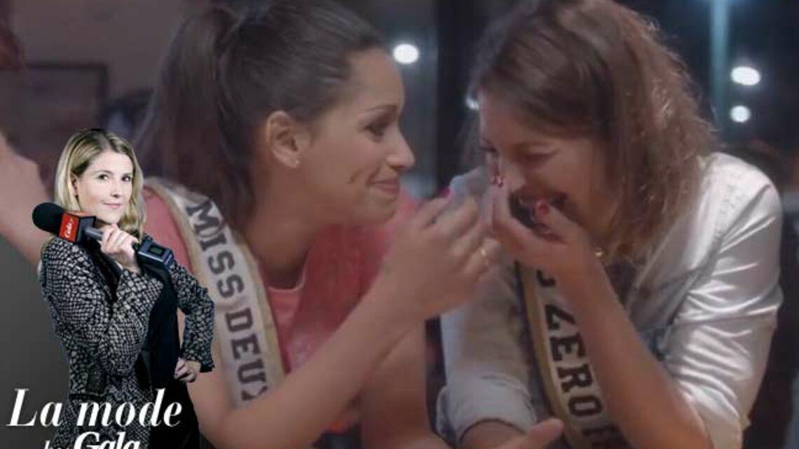 La Mode by Gala – Les Miss sont jolies avec La Halle
