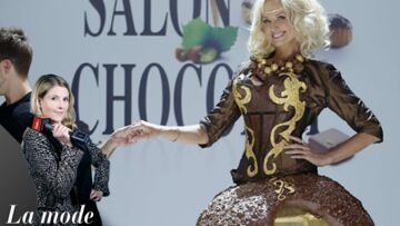 La Mode by Gala – Adriana Karembeu, Taïg Khris, forts en chocolat