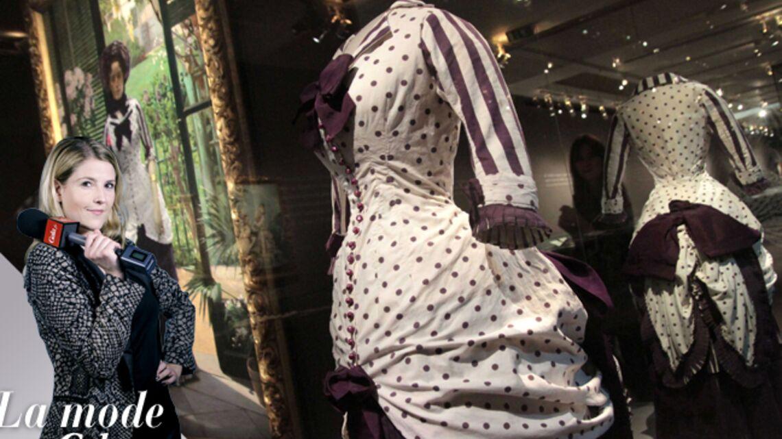 La Mode by Gala – La mode nous impressionne à Orsay