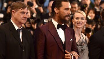 Vidéo – Matthew McConaughey et Naomi Watts: honneur à Gus Van Sant