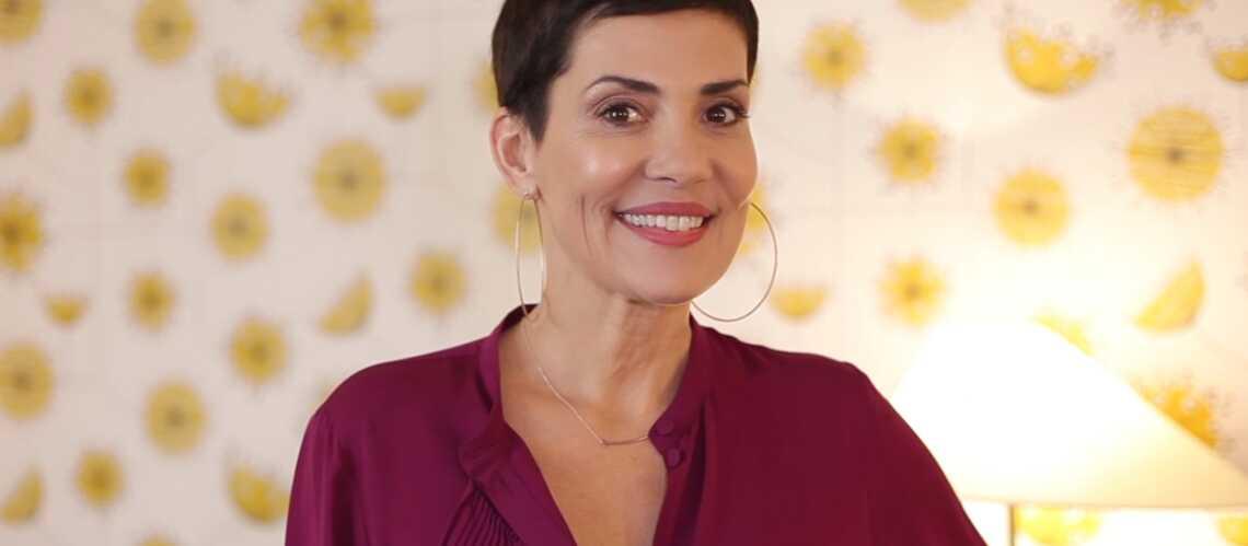 grande vente 84f14 e3f51 Cristina Cordula rhabille Kate Middleton - Gala