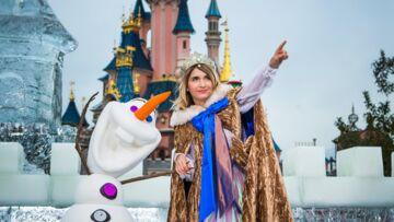 Making-of- les contes de Noël de Lady Gala