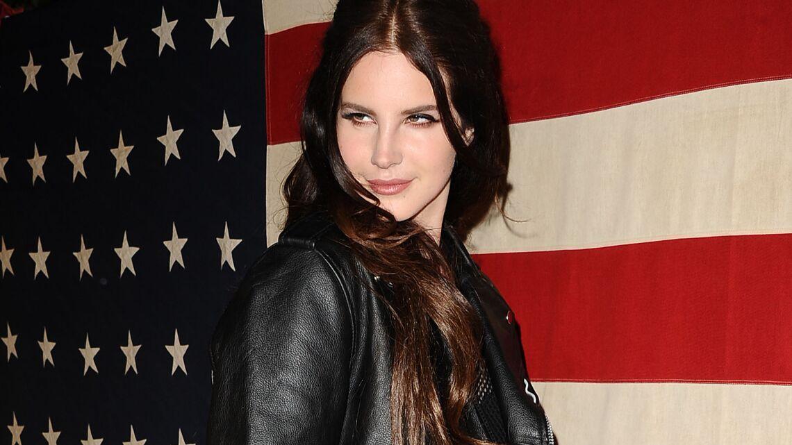 Lana Del Rey ensorcèle Angelina Jolie
