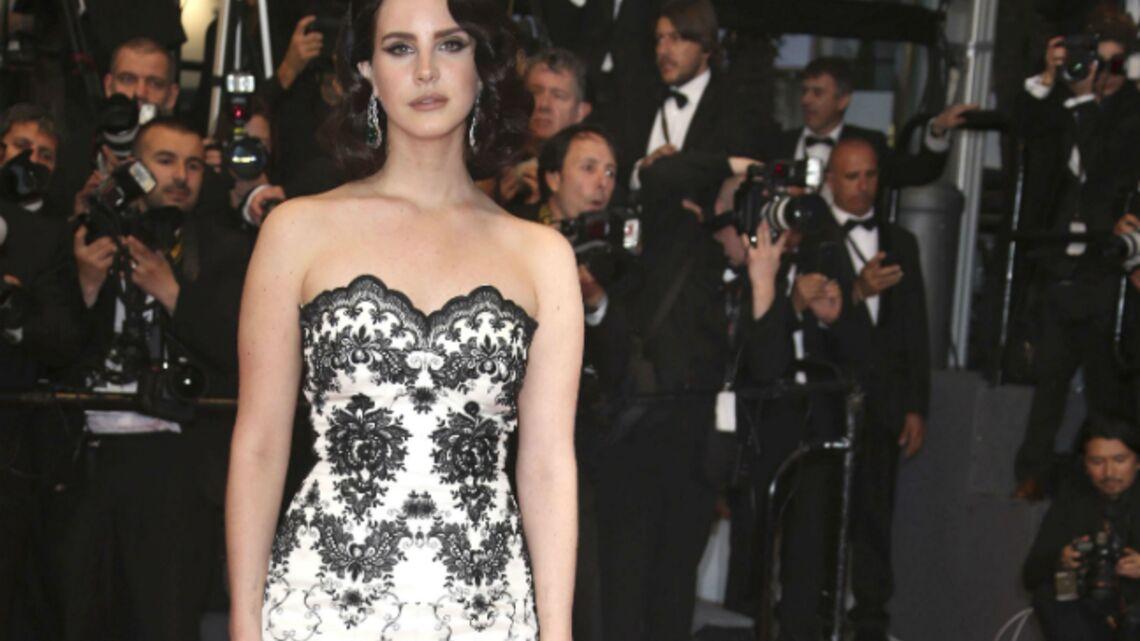 Vidéo – Lana del Rey lance un nouveau titre sur internet
