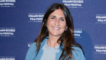 Vidéo – Géraldine Nakache, future maman radieuse