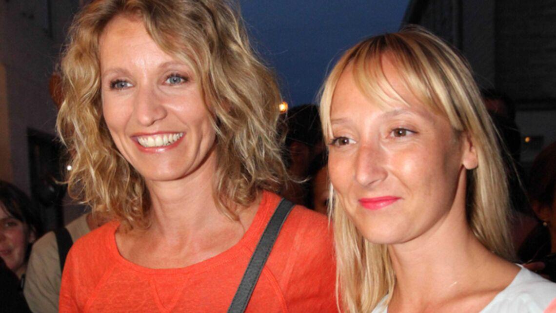 Vidéo – Les sœurs Lamy concluent le Festival d'Angoulême en beauté